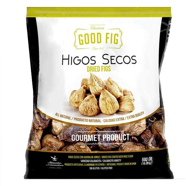 Good Fig Dried Figs