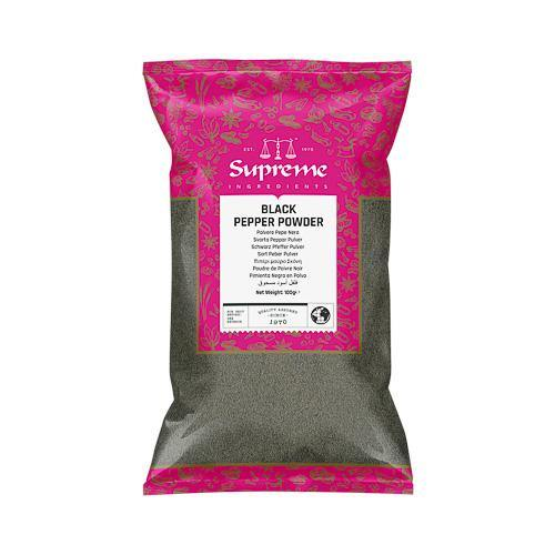 Supreme black pepper powder SaveCo Bradford