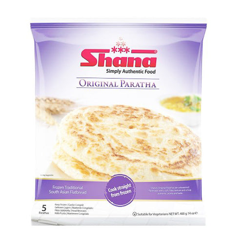 Shana original paratha - SaveCo Cash & Carry