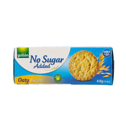 Gullon sugar free oaty biscuits - SaveCo Cash & Carry