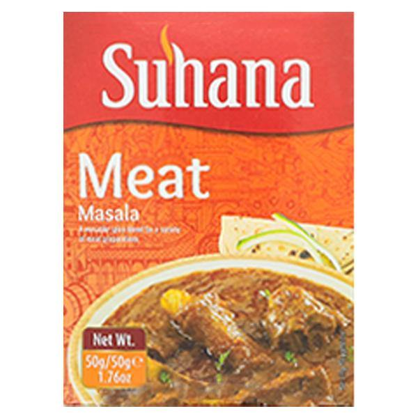 Suhana Meat Curry Masala 50g