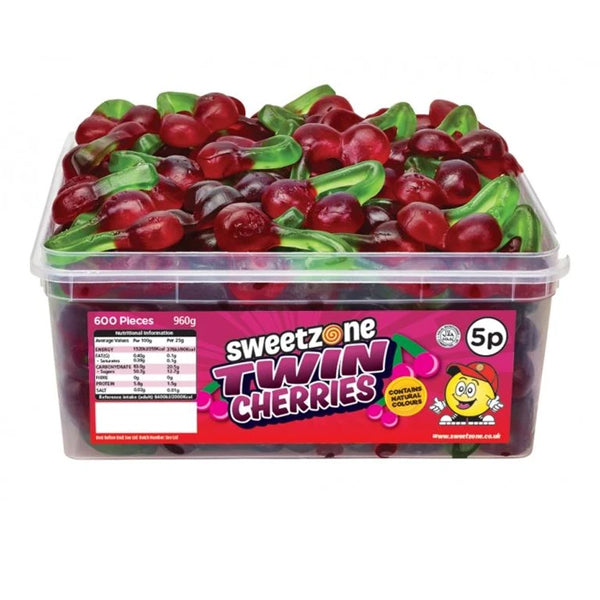 Sweetzone Twin Cherries