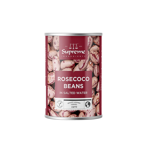 Supreme rosecoco beans - SaveCo Cash & Carry