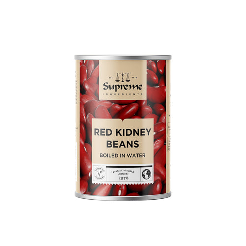 Supreme kidney beans - SaveCo Cash & Carry