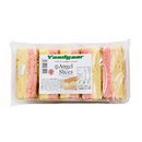 Yaadgaar angel cake slices - SaveCo Cash & Carry