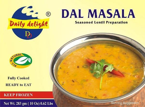 Daily Delight dal masala SaveCo Online Ltd