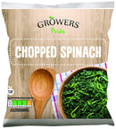 Growers Pride Chopped Spinach SaveCo Bradford