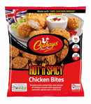 Ceekays Hot n Spicy chicken bites - SaveCo Cash & Carry