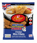 Ceekays Southern Fried chicken mini fillets - SaveCo Cash & Carry