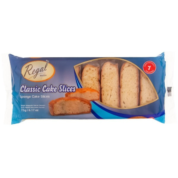Regal classic cake slices - SaveCo Cash & Carry