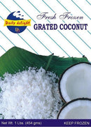 Daily Delight grated coconut SaveCo Online Ltd