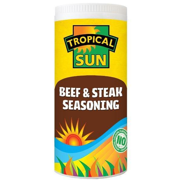 Tropical sun beef & steak seasoning SaveCo Online Ltd