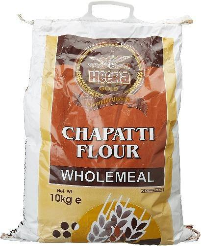 Heera gold chapatti flour wholemeal