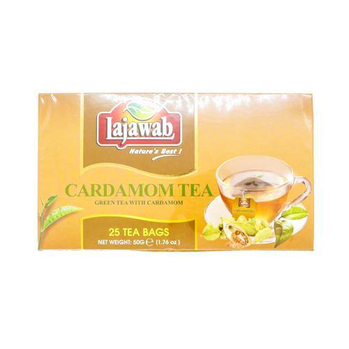 Lajawab Cardamom Tea @ SaveCo Online Ltd