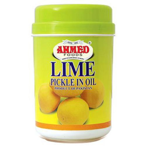 Ahmed lime pickle SaveCo Online Ltd