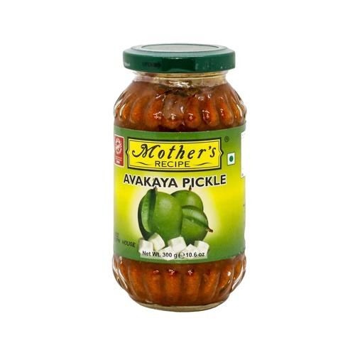 Mothers avakaya pickle SaveCo Bradford