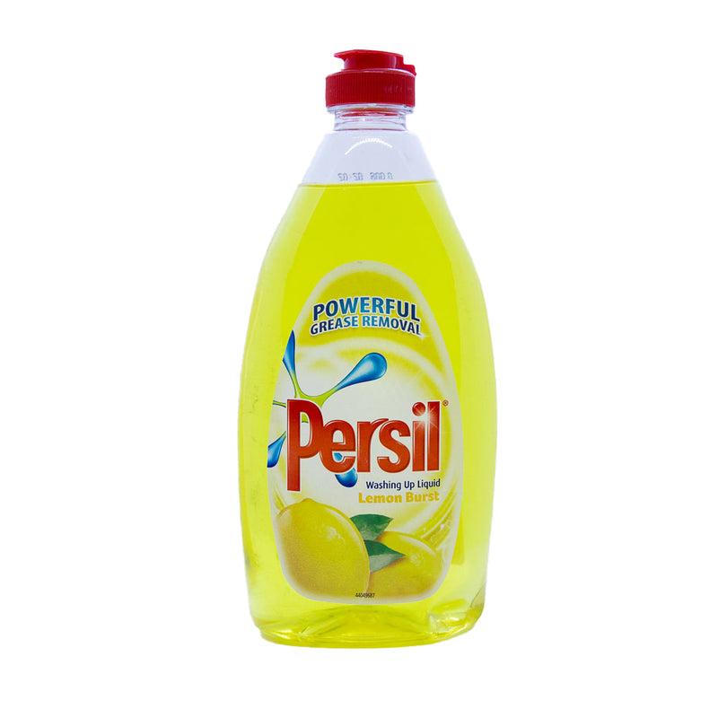 Persil washing up liquid - SaveCo Cash & Carry