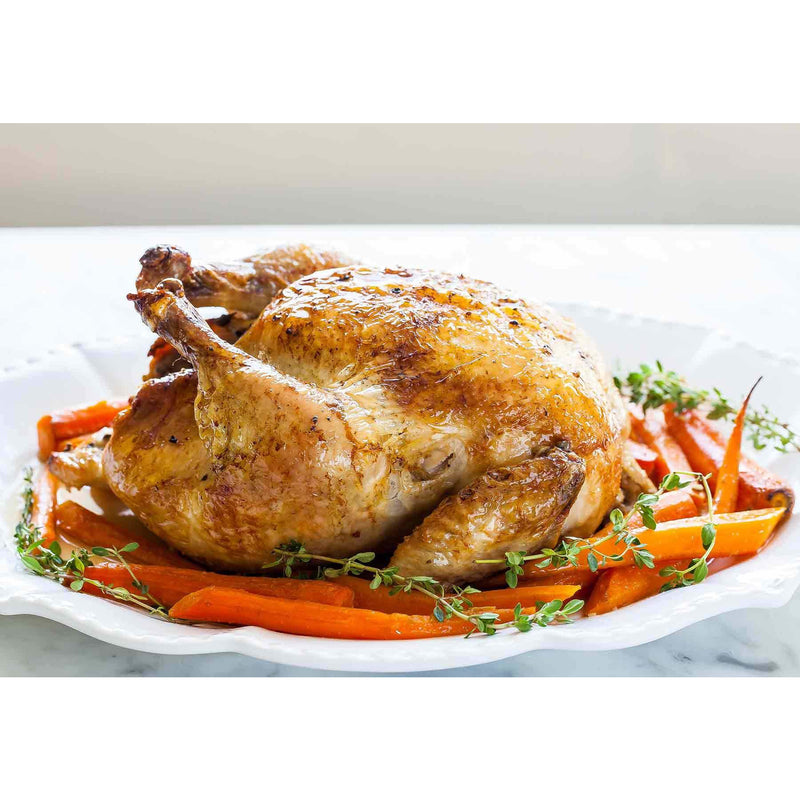 Whole organically reared chicken (whole or cut) - SaveCo Cash & Carry
