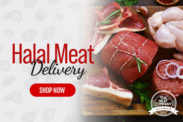 Halal Meat Delivery