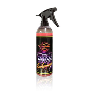 Auto Fanatic 007 Gloss Enhancer 16oz With Sprayer