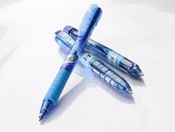 Pilot : B2P Recycled Evian Bottle pen