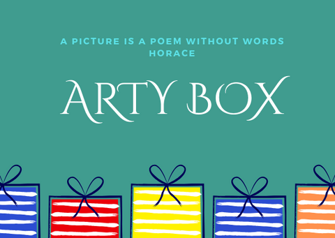 ART Arty Box Subscription