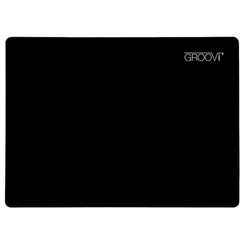 CLARITYSTAMP BLACK DUAL-PURPOSE GROOVI MAT A4