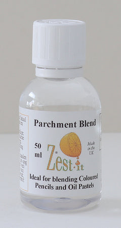 Zest-it : 50 ml bottle Parchment Blend