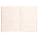 Rhodia Rhodiarama Softcover Notebook A5 Poppy Red