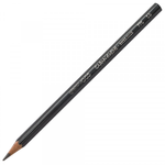 Caran d'ache Grafwood Graphite Pencils