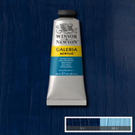Winsor and Newton Galeria Acrylic Phthalo Blue