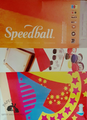 Speedball Deluxe Screen Printing Kit