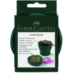 Faber Castell Clic & Go Collapsible Water Pot