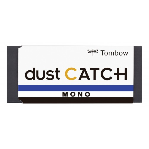 Tombow Dust Catch MONO Eraser