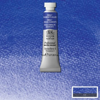 Winsor and Newton Jewel Colours Professional Watercolour paint