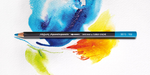 Caran d'Ache Museum Aquarelle Marine assortment of 20 colours
