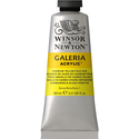 Winsor &  Newton Galeria Acrylic Cadmium Yellow Pale Hue : 60ml