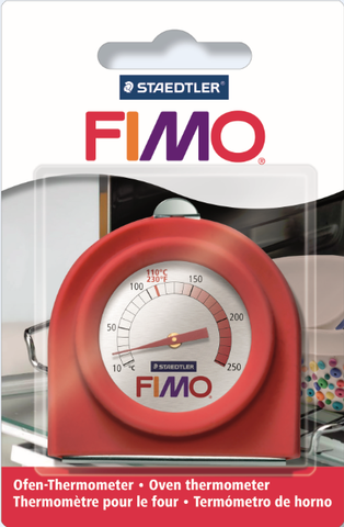 Fimo Thermometer 8700 22  Rubber Coated Style