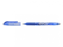 FriXion : Pilot : Gel Ink Rollerball erasable pen : Blue