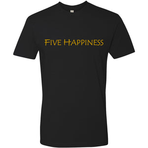 Five Happiness