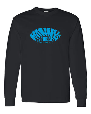 Manny's Long Sleeve T-Shirt