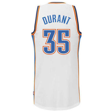 Kevin Durant Jersey
