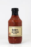 Belle's Hot Pepper Sauce
