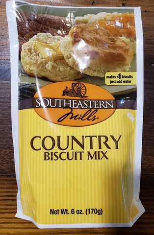 Country Biscuit Mix