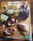 Ball Blue Book Guide to Preserving