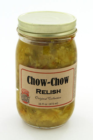 Chow-Chow Relish
