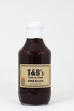T & B's Barbecue Sauce
