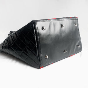 custom made bag by pia riley of iqueenie