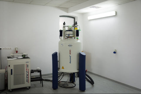 Nuclear Magnetic Resonance Laboratory