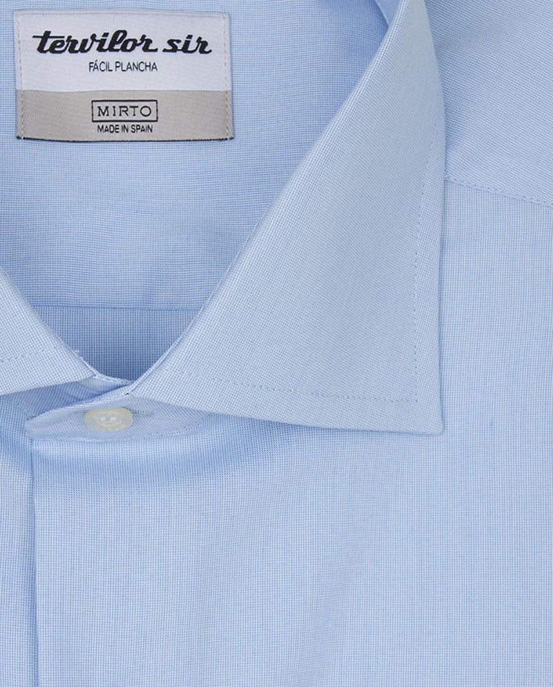 CAMISA TERVILOR BIG&TALL. by MIRTO